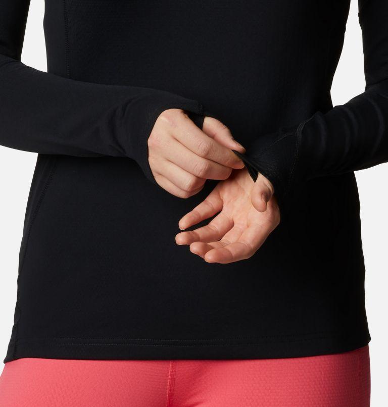 Women's Omni-Heat 3D™ Knit Crew II Baselayer Shirt Women's Omni-Heat 3D™ Knit Crew II Baselayer Shirt, a4