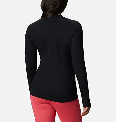 Women's Omni-Heat 3D™ Knit Crew II Baselayer Shirt W Omni-Heat 3D™ Knit Crew II | 010 | L, Black, back