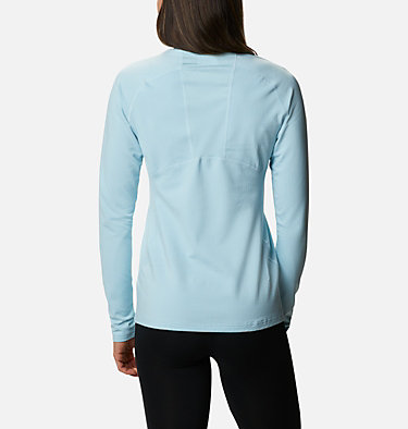 Women's Omni-Heat 3D™ Knit Crew II Baselayer Shirt W Omni-Heat 3D™ Knit Crew II | 010 | L, Sky Blue, back