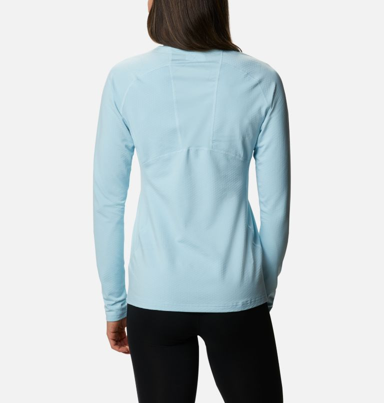 Women's Omni-Heat 3D™ Knit Crew II Baselayer Shirt Women's Omni-Heat 3D™ Knit Crew II Baselayer Shirt, back