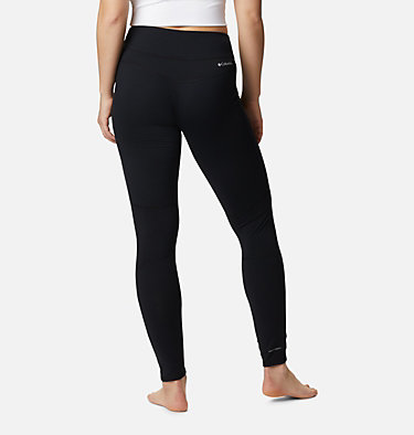 Women's Omni-Heat™ 3D Knit Tight II W OH3D Knit Tight II | 010 | L, Black, back