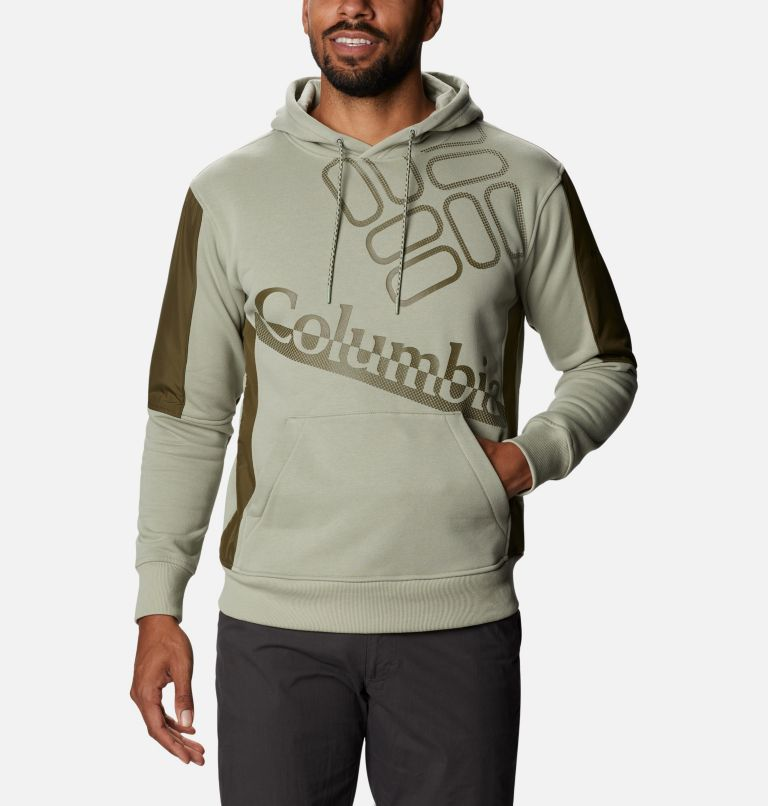 Men's Minam River™ Pullover Hoodie Men's Minam River™ Pullover Hoodie, front