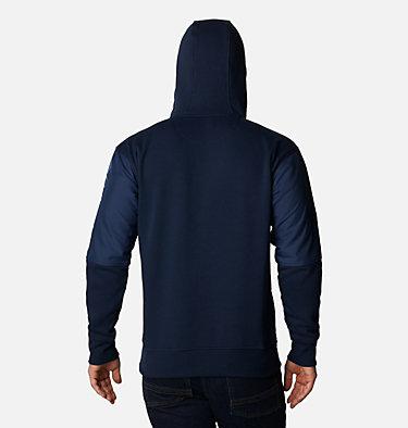 Men's Minam River Pullover Hoodie Minam River™ Hoodie | 011 | XXL, Collegiate Navy, Bluestone, back