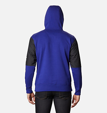 Men's Minam River™ Hoodie Minam River™ Hoodie | 011 | XXL, Purple Quartz, Shark, White, back