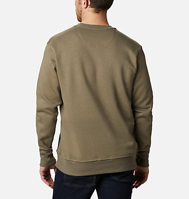 Men's Minam River™ Crew Minam River™ Crew | 010 | L, Stone Green, Black, back