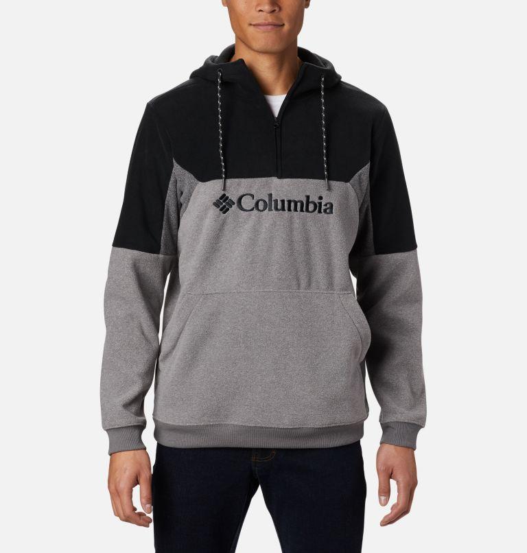 Pull à capuchon en laine polaire Columbia Lodge™ II pour homme Pull à capuchon en laine polaire Columbia Lodge™ II pour homme, front