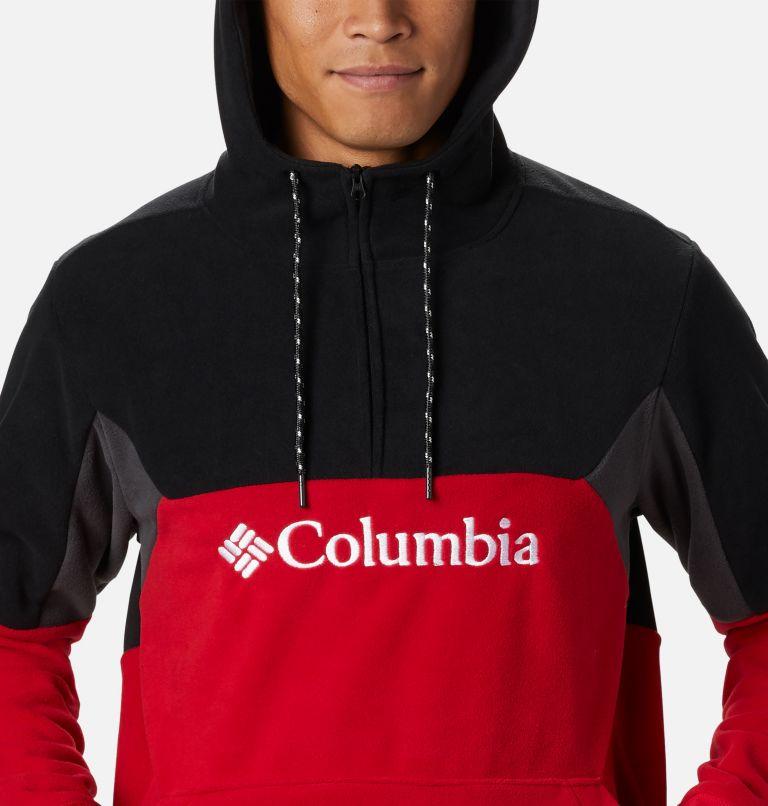 Pull à capuchon en laine polaire Columbia Lodge™ II pour homme Pull à capuchon en laine polaire Columbia Lodge™ II pour homme, a2