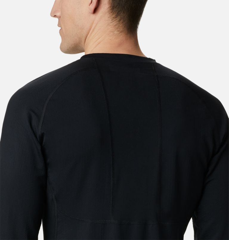 Men's Omni-Heat 3D™ Knit Crew II Baselayer Shirt Men's Omni-Heat 3D™ Knit Crew II Baselayer Shirt, a3
