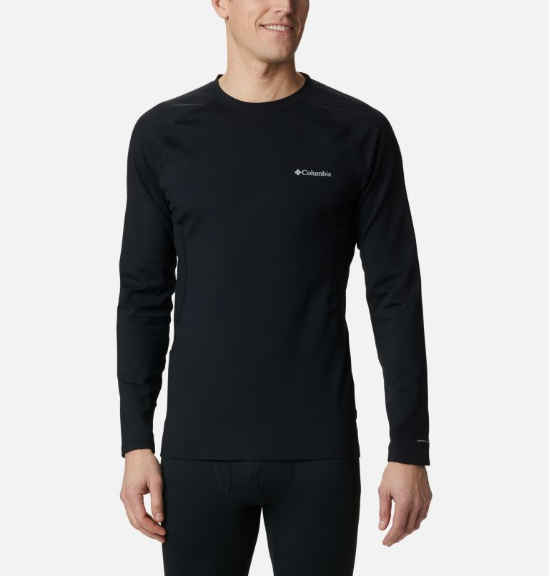 Baselayer Omni-Heat 3D Knit Crew II homme Baselayer Omni-Heat 3D Knit Crew II homme, front