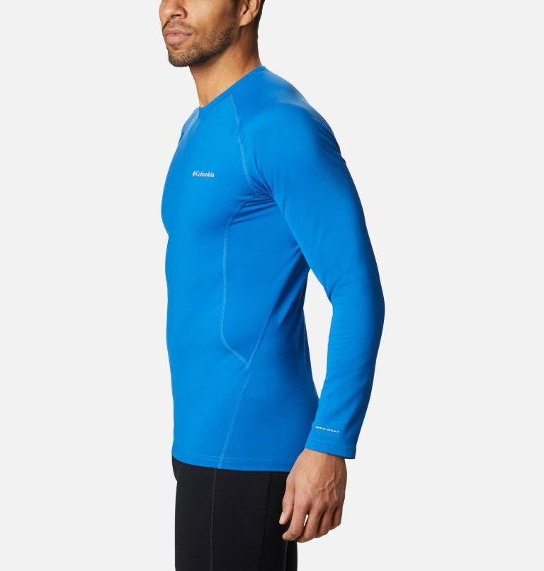 Men's Omni-Heat 3D™ Knit Crew II Baselayer Shirt Men's Omni-Heat 3D™ Knit Crew II Baselayer Shirt, a1
