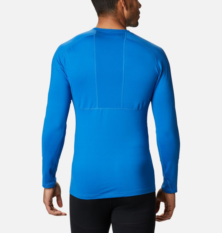 Men's Omni-Heat 3D™ Knit Crew II Baselayer Shirt Men's Omni-Heat 3D™ Knit Crew II Baselayer Shirt, back