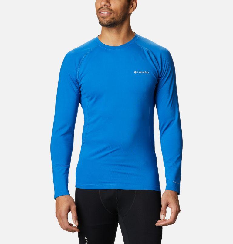 Men's Omni-Heat 3D™ Knit Crew II Baselayer Shirt Men's Omni-Heat 3D™ Knit Crew II Baselayer Shirt, front