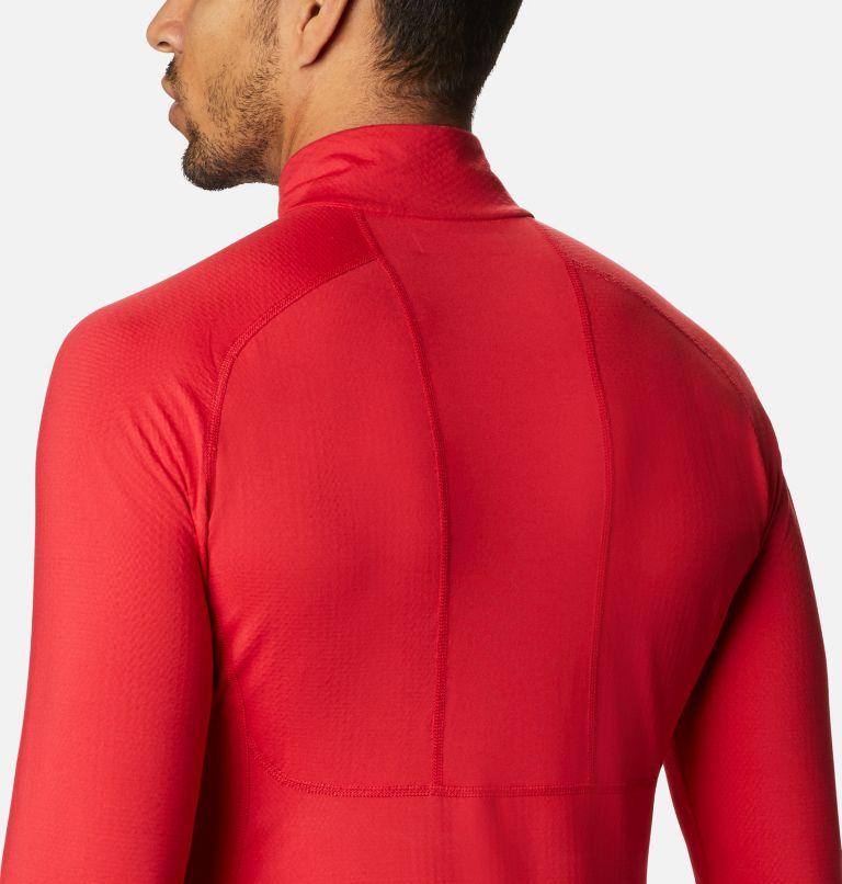 Men's Omni-Heat 3D™ Knit Half Zip II Baselayer Shirt Men's Omni-Heat 3D™ Knit Half Zip II Baselayer Shirt, a5