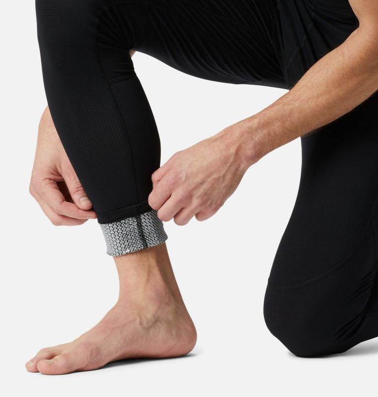 Men's Omni-Heat™ 3D Knit Tights II Men's Omni-Heat™ 3D Knit Tights II, a2