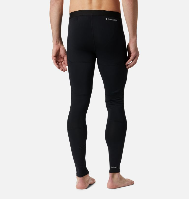 Men's Omni-Heat™ 3D Knit Tights II Men's Omni-Heat™ 3D Knit Tights II, back