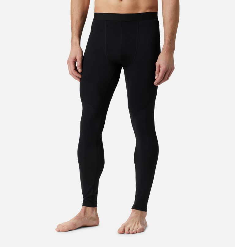 Men's Omni-Heat™ 3D Knit Tights II Men's Omni-Heat™ 3D Knit Tights II, front