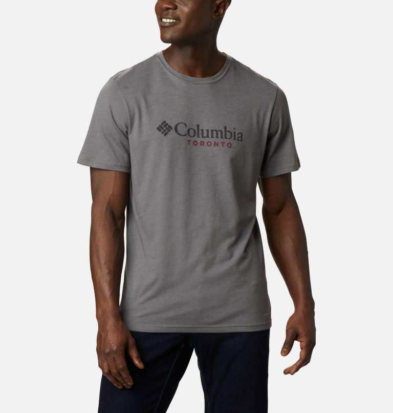 T-shirt CSC™ City pour homme T-shirt CSC™ City pour homme, front