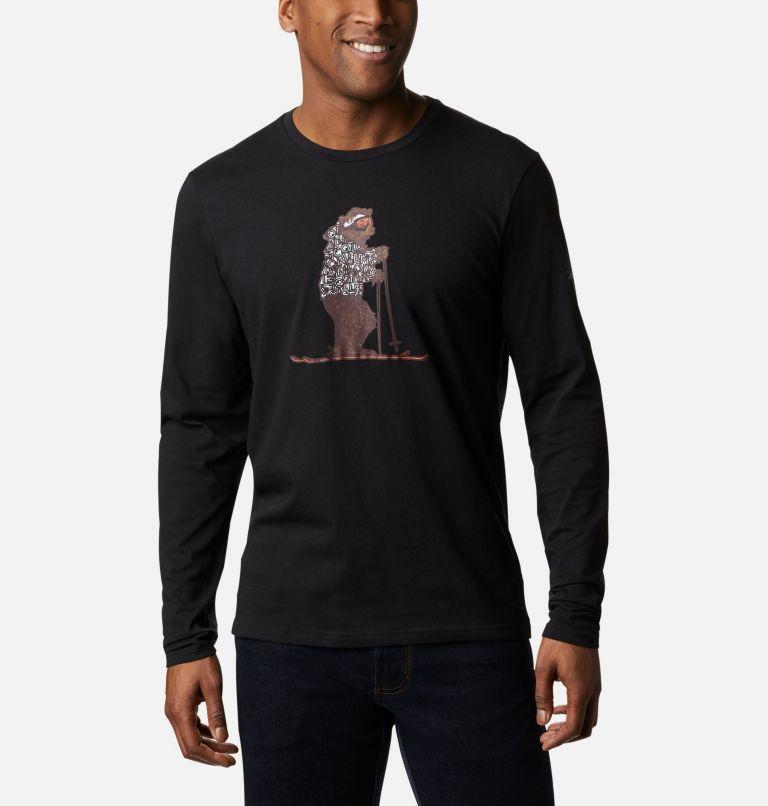 T-shirt imprimé Bear Springs™ pour homme T-shirt imprimé Bear Springs™ pour homme, front