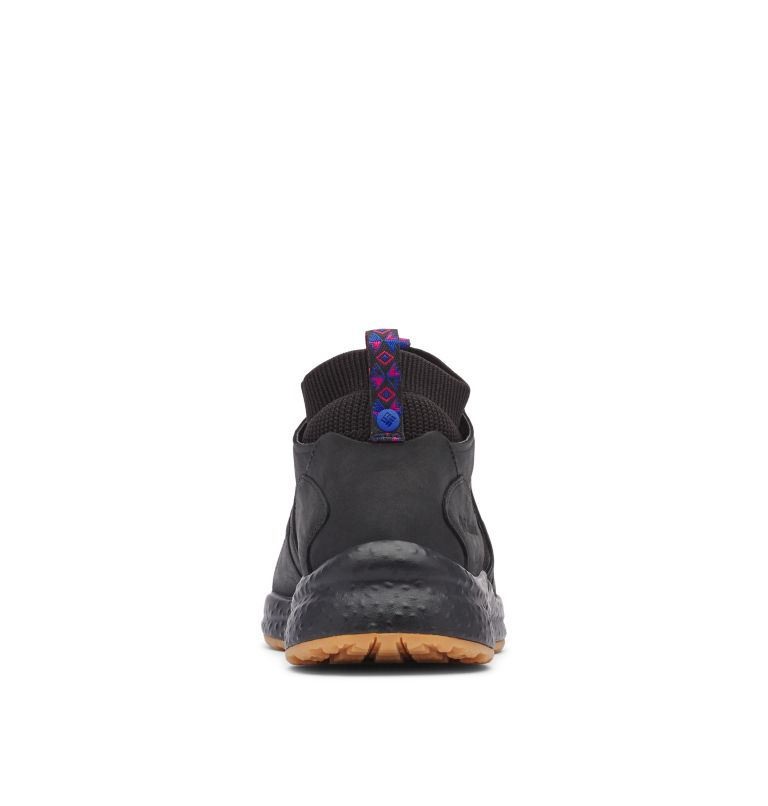 Men's SH/FT™ Mid OutDry™ Shoe - Icons Men's SH/FT™ Mid OutDry™ Shoe - Icons, back