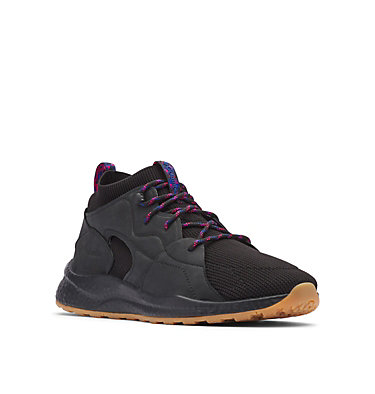 Chaussure SH/FT Mid OutDry™ Homme SH/FT™ MID OUTDRY™ | 012 | 10, Black, Cactus Pink, 3/4 front