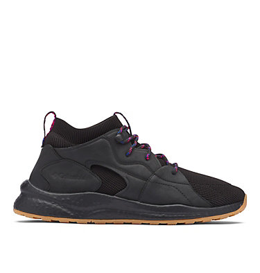 Men's SH/FT™ Mid OutDry™ Shoe SH/FT™ MID OUTDRY™ | 012 | 10, Black, Cactus Pink, front