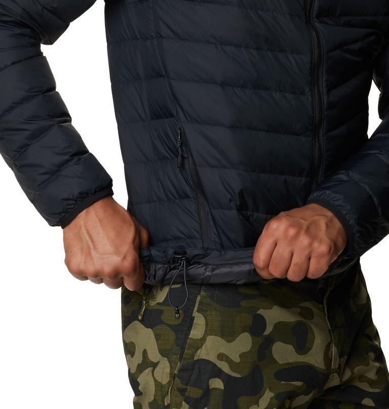 Hotlum M Jacket | 090 | XL Men's Hotlum Jacket, Black, a3