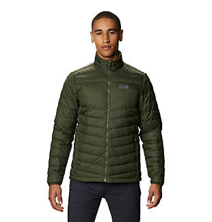 Men's Hotlum Down Jacket