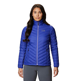 Women's Hotlum Down Jacket