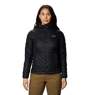 Women's Derra Hooded Jacket