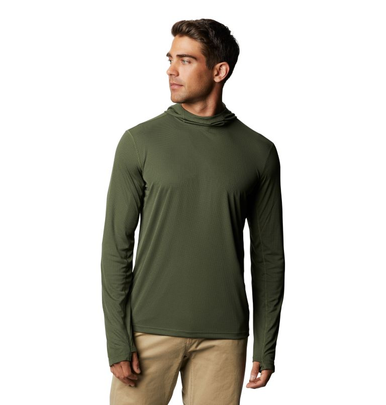 Men's Photon Hoody Men's Photon Hoody, front