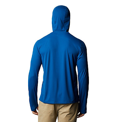 Men's Photon Hoody Photon Hoody M | 398 | L, Nightfall Blue, back