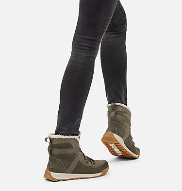 Women's Whitney II Flurry Boot WHITNEY™ II FLURRY | 355 | 10, Slate Green, video