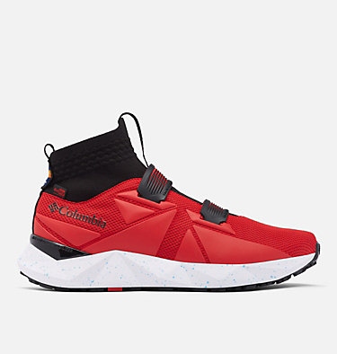 Men's Facet™ 45 OutDry™ Shoe - Limited Edition FACET™ 45 OUTDRY™ | 691 | 10, Bright Red, Black, front