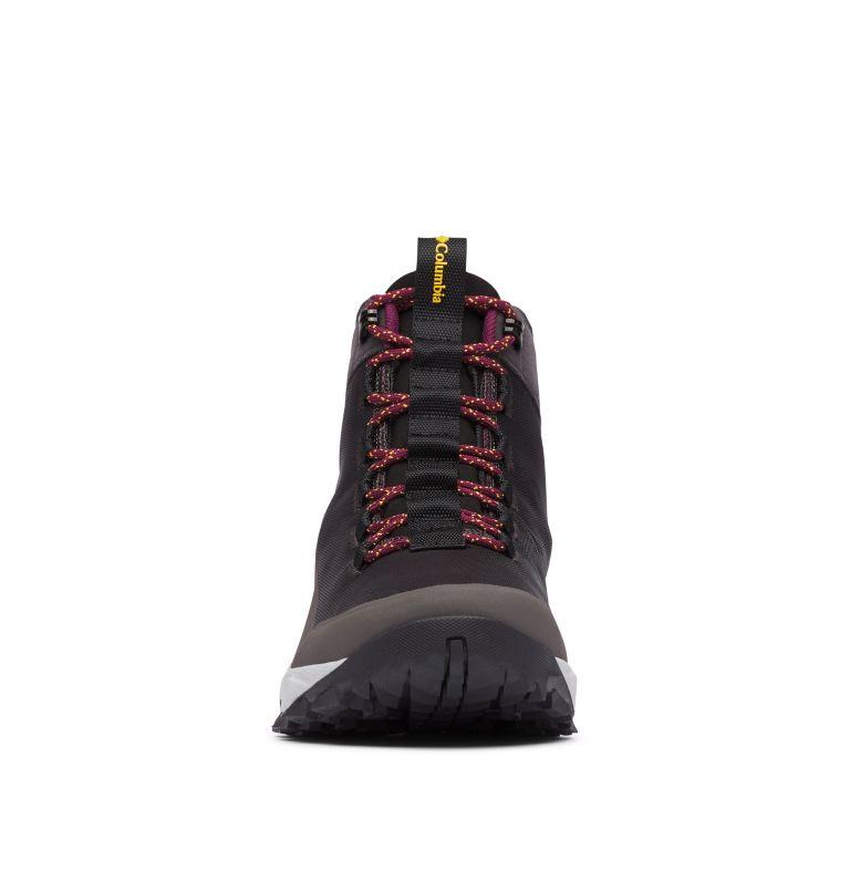 Men's Flow Borough Mid Shoe Men's Flow Borough Mid Shoe, toe