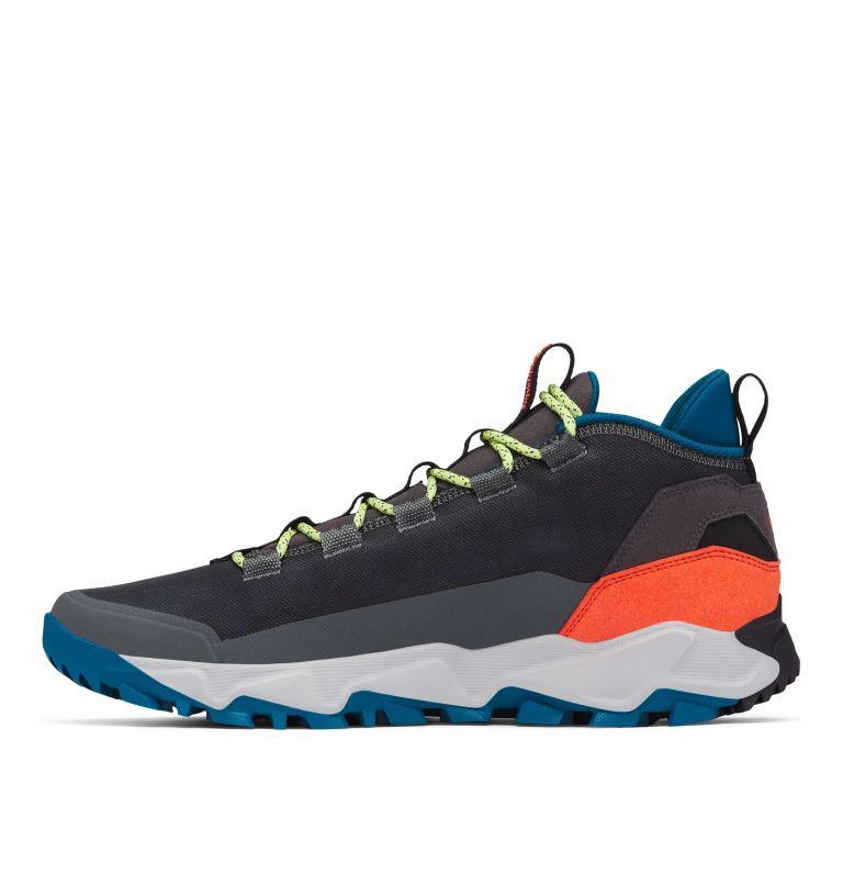 Men's Flow Borough Low Shoe Men's Flow Borough Low Shoe, medial