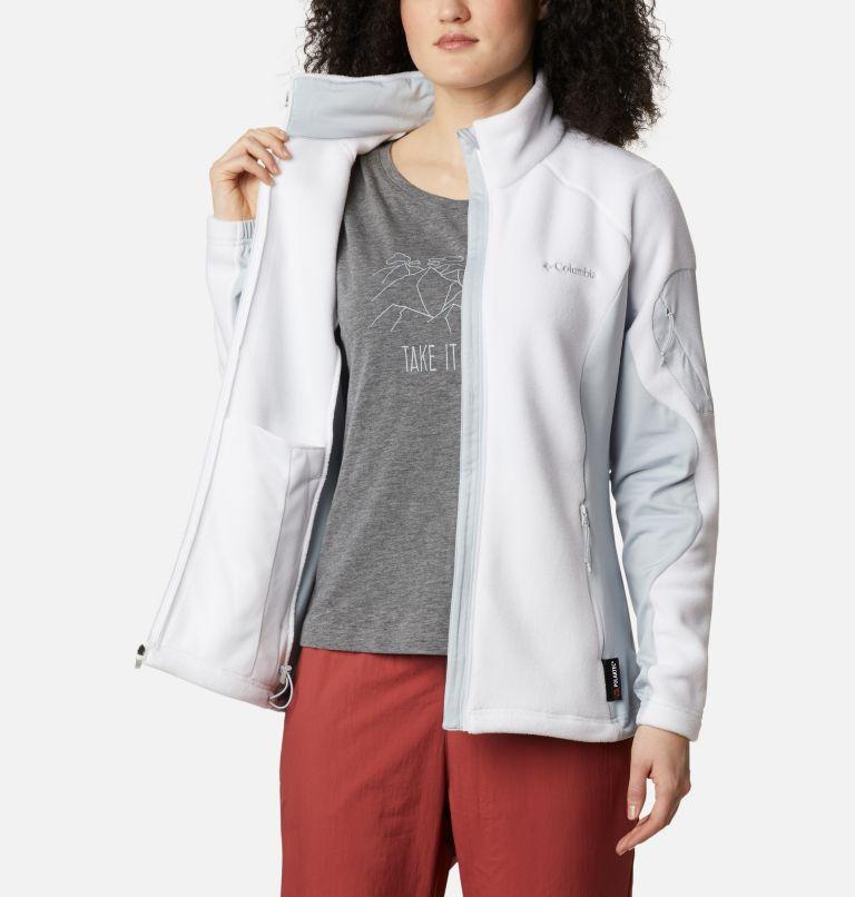 Manteau en laine polaire à fermeture éclair Polar Powder™ pour femme Manteau en laine polaire à fermeture éclair Polar Powder™ pour femme, a3