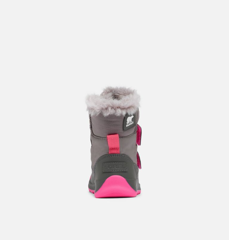 Kids' Whitney™ II Strap Boot Kids' Whitney™ II Strap Boot, back