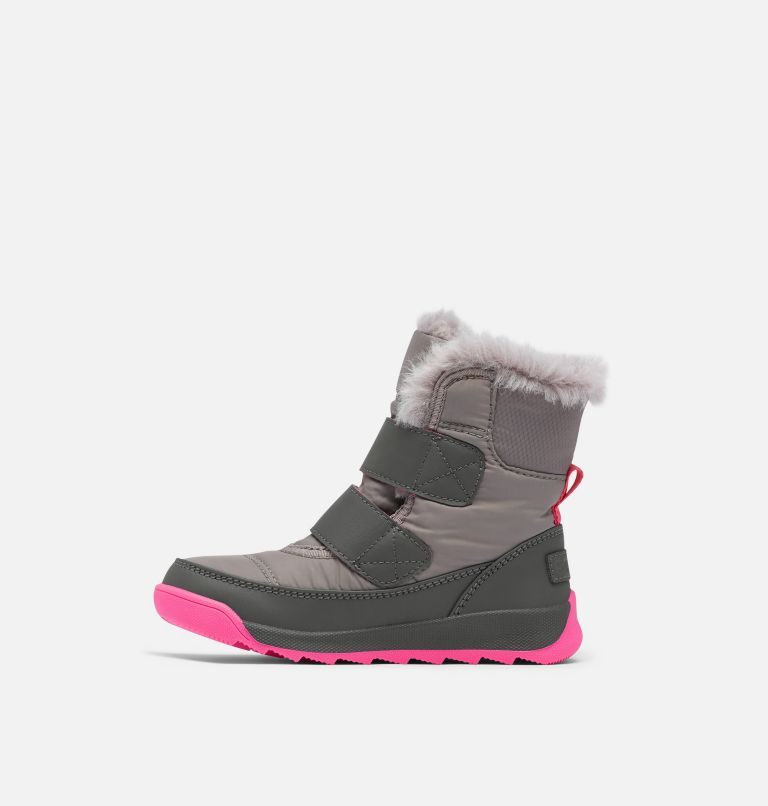 Childrens Whitney™ II Strap Boot Childrens Whitney™ II Strap Boot, medial