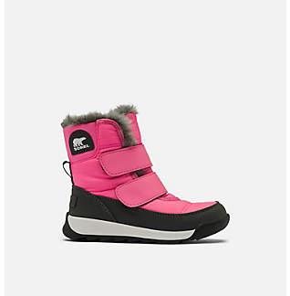 Childrens Whitney™ II Strap Boot
