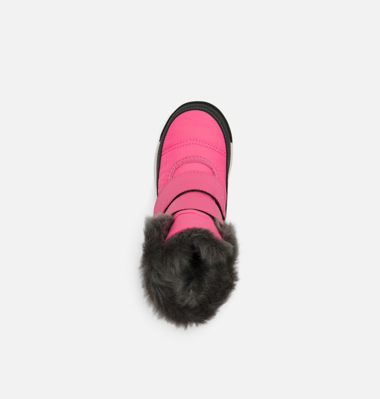 Childrens Whitney™ II Strap Boot Childrens Whitney™ II Strap Boot, top