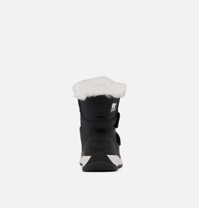 Toddlers' Whitney™ II Strap Boot Toddlers' Whitney™ II Strap Boot, back