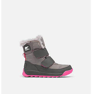 Toddler Whitney™ II Strap Boot