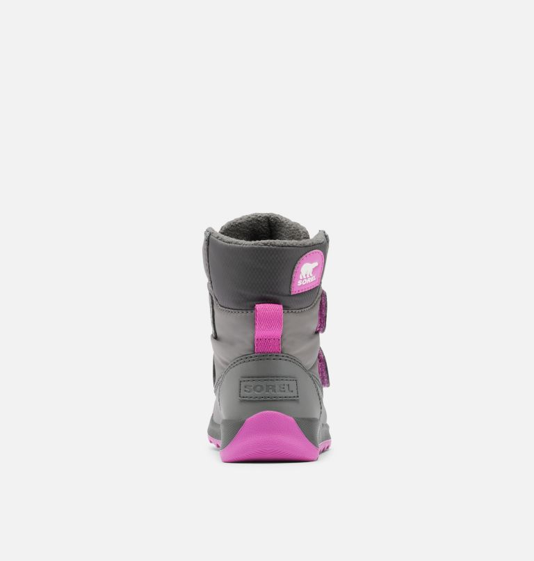 Toddlers' Whitney™ II Strap Snow Boot Toddlers' Whitney™ II Strap Snow Boot, back
