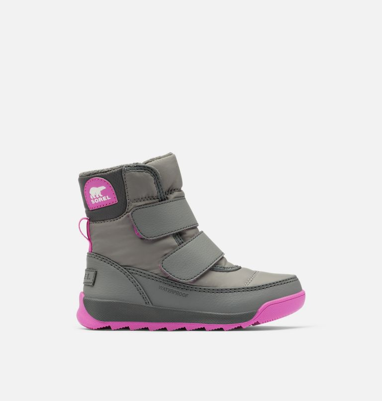 Toddlers' Whitney™ II Strap Snow Boot Toddlers' Whitney™ II Strap Snow Boot, front