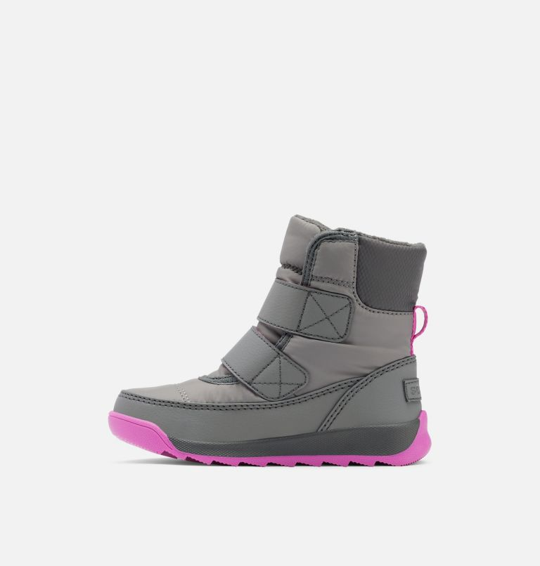 Toddlers' Whitney™ II Strap Snow Boot Toddlers' Whitney™ II Strap Snow Boot, medial