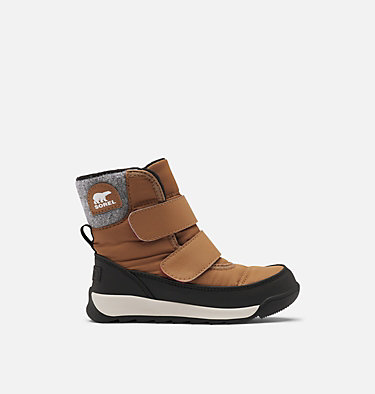 Toddlers' Whitney™ II Strap Boot TODDLER WHITNEY™ II STRAP | 052 | 4, Elk, front