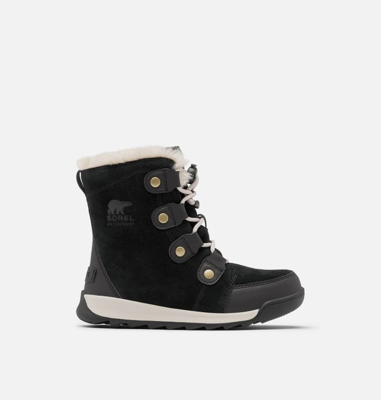 Youth Whitney™ II Suede Boot Youth Whitney™ II Suede Boot, front