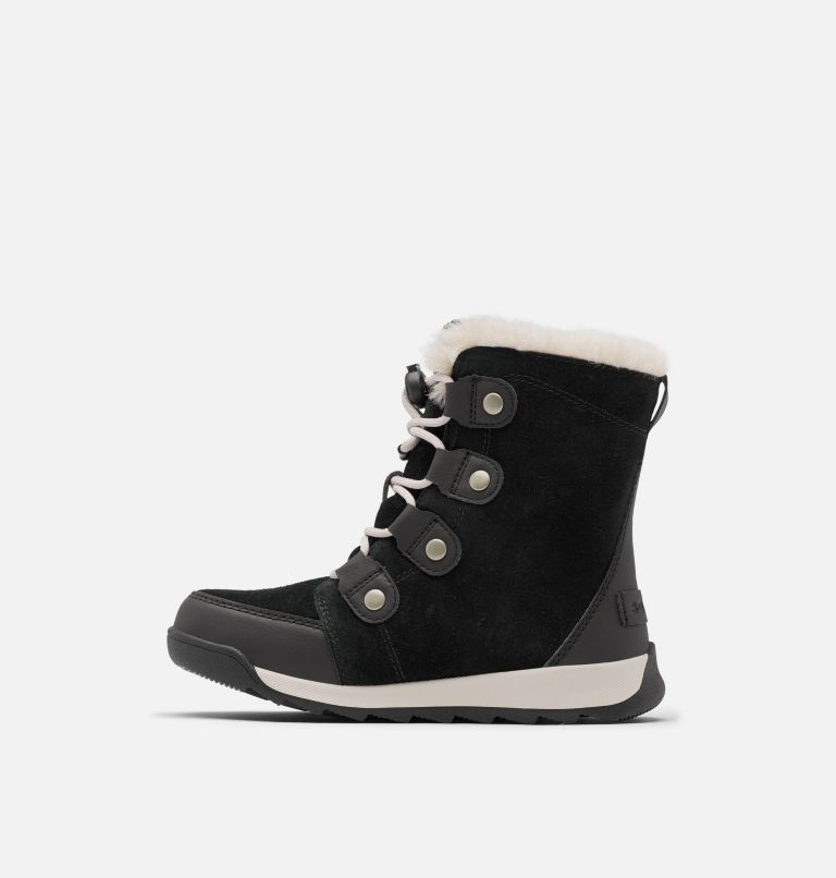 Youth Whitney™ II Suede Boot Youth Whitney™ II Suede Boot, medial