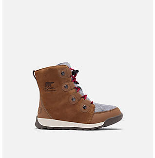 Youth Whitney™ II Suede Boot
