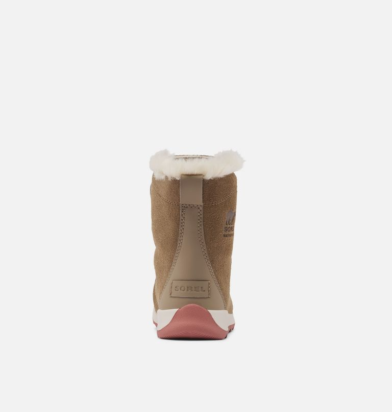 Youth Whitney™ II Suede Boot Youth Whitney™ II Suede Boot, back
